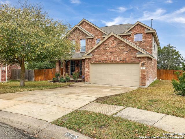 857 Windhurst, San Antonio, TX 78258 (MLS #1367243) :: The Mullen Group | RE/MAX Access
