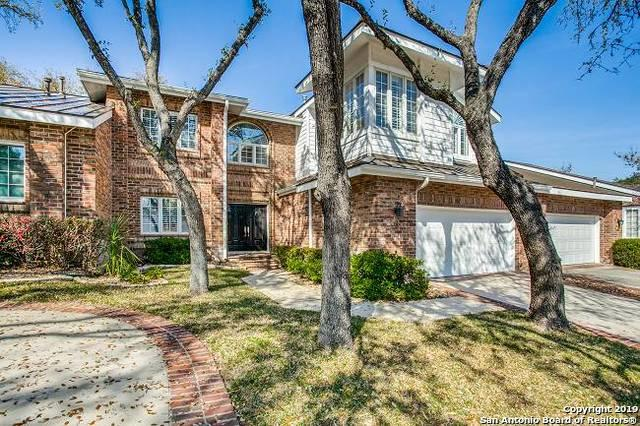 6 Villa Jardin, San Antonio, TX 78230 (MLS #1367265) :: The Mullen Group | RE/MAX Access