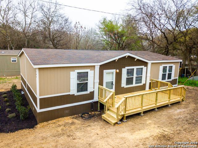 161 Kelly Ln, New Braunfels, TX 78130 (MLS #1367273) :: Exquisite Properties, LLC