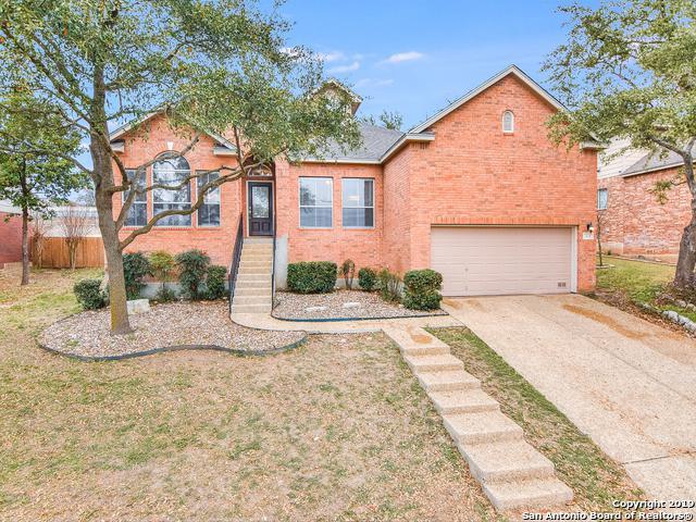 419 Ken Dr, San Antonio, TX 78258 (MLS #1367274) :: Alexis Weigand Real Estate Group