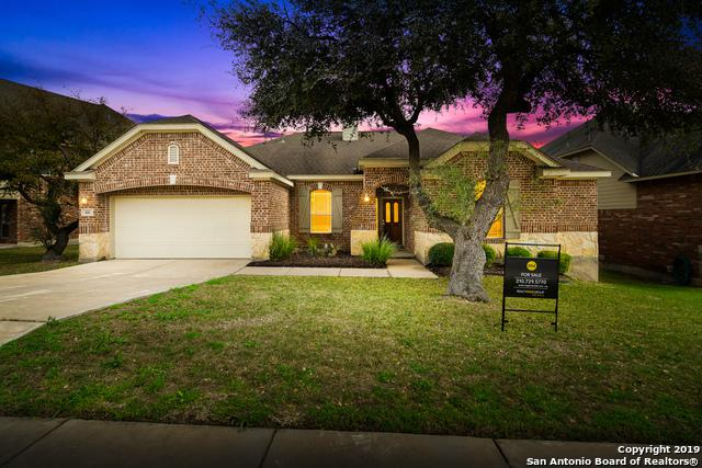 66 Horseshoe Cyn, San Antonio, TX 78258 (MLS #1367277) :: Alexis Weigand Real Estate Group