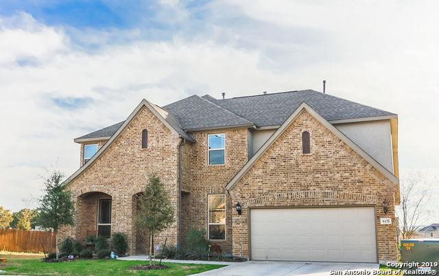 8435 Mystic Chase, Boerne, TX 78015 (MLS #1367293) :: The Mullen Group   RE/MAX Access