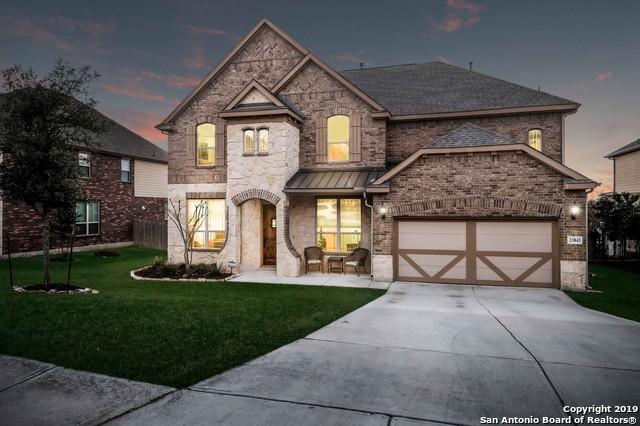 23843 Castle Peak, San Antonio, TX 78258 (MLS #1367309) :: The Mullen Group | RE/MAX Access