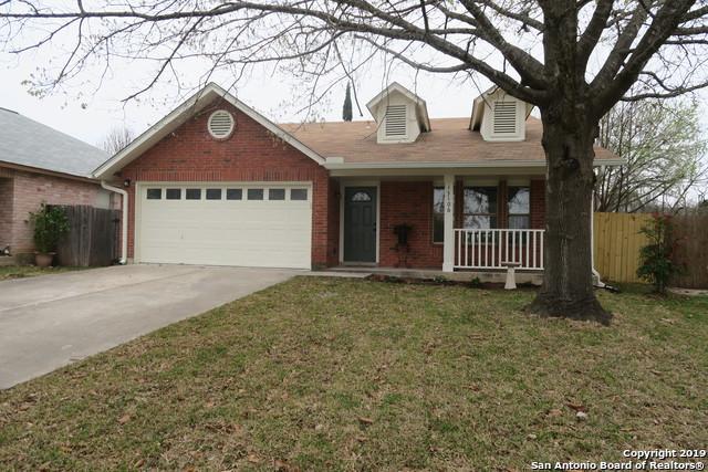 13106 Regency Way, San Antonio, TX 78249 (MLS #1367341) :: Alexis Weigand Real Estate Group