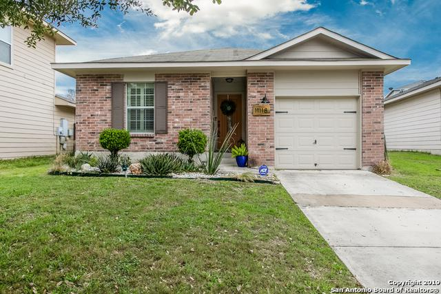 11118 Hollow Canyon, San Antonio, TX 78252 (MLS #1367367) :: The Mullen Group | RE/MAX Access