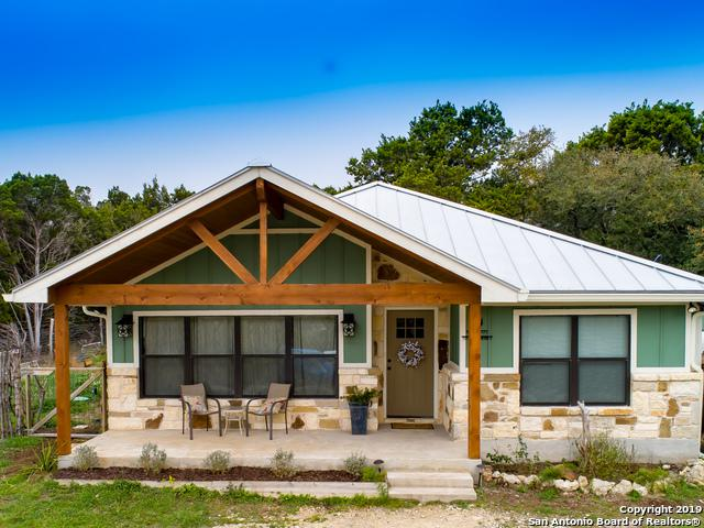 722 Marlys Ave, Canyon Lake, TX 78133 (MLS #1367369) :: The Mullen Group | RE/MAX Access