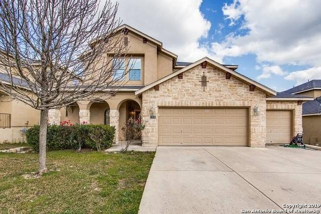 23506 Woodlawn Ridge, San Antonio, TX 78259 (MLS #1367370) :: Tom White Group