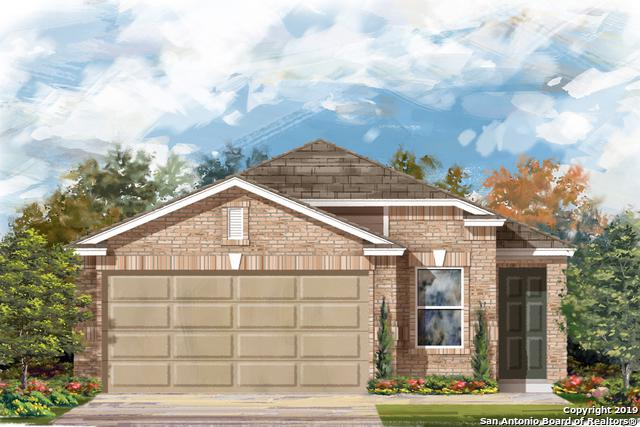 4019 Gentle Meadow, New Braunfels, TX 78130 (MLS #1367378) :: Berkshire Hathaway HomeServices Don Johnson, REALTORS®