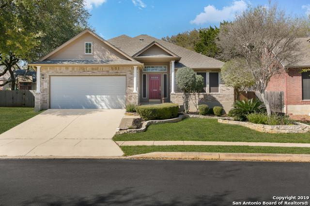 11 Cove Creek Dr, San Antonio, TX 78254 (MLS #1367383) :: The Mullen Group | RE/MAX Access