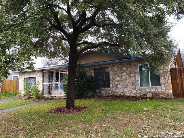 103 Bernice Dr, San Antonio, TX 78228 (MLS #1367405) :: Alexis Weigand Real Estate Group