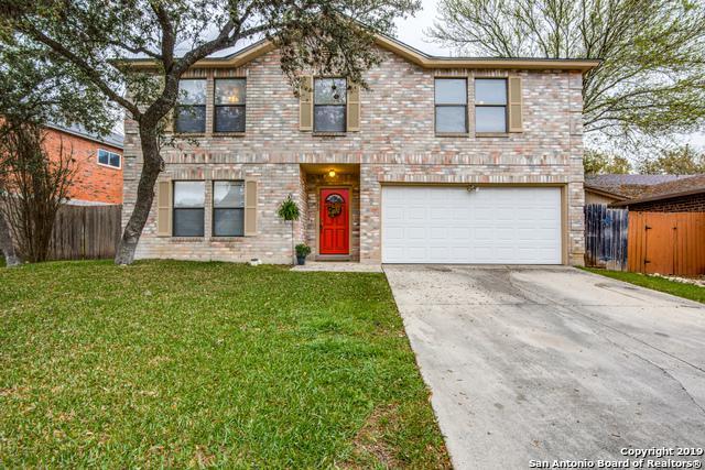 7723 Cascade Oak Dr, San Antonio, TX 78249 (MLS #1367422) :: The Mullen Group | RE/MAX Access
