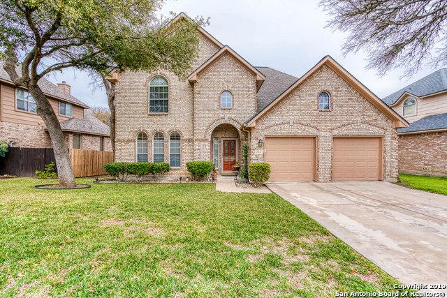 2416 Woodbridge Way, Schertz, TX 78154 (MLS #1367427) :: Exquisite Properties, LLC