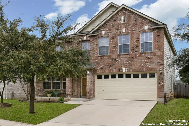 10710 Butterfly Flats, San Antonio, TX 78254 (MLS #1367452) :: Alexis Weigand Real Estate Group
