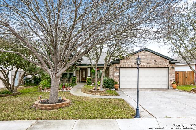 124 Falling Sun, Cibolo, TX 78108 (MLS #1367460) :: BHGRE HomeCity