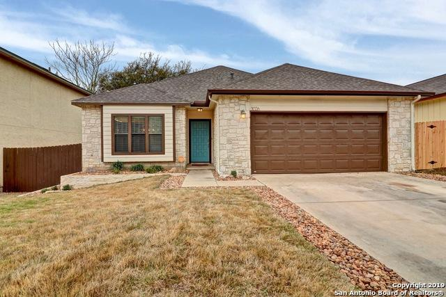 3026 Morning Ridge, San Antonio, TX 78247 (MLS #1367491) :: The Mullen Group | RE/MAX Access
