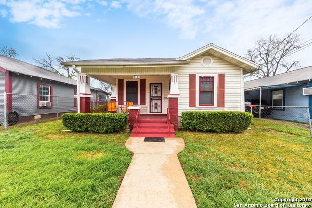 1218 Lamar, San Antonio, TX 78202 (MLS #1367516) :: Exquisite Properties, LLC