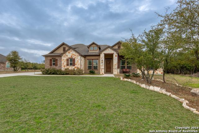 117 Regent Pass, New Braunfels, TX 78132 (MLS #1367524) :: Alexis Weigand Real Estate Group