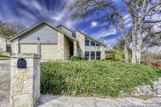 2031 Encino Belle St, San Antonio, TX 78259 (MLS #1367534) :: Tom White Group