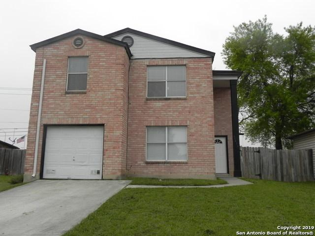11415 Ash Hollow Dr, San Antonio, TX 78245 (MLS #1367536) :: Berkshire Hathaway HomeServices Don Johnson, REALTORS®