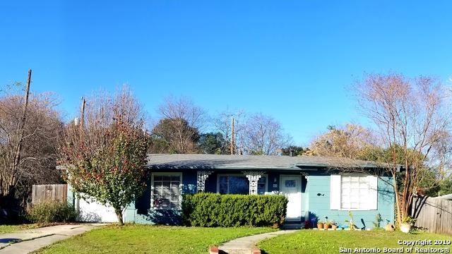 615 Byrnes Dr, San Antonio, TX 78209 (MLS #1367538) :: Exquisite Properties, LLC