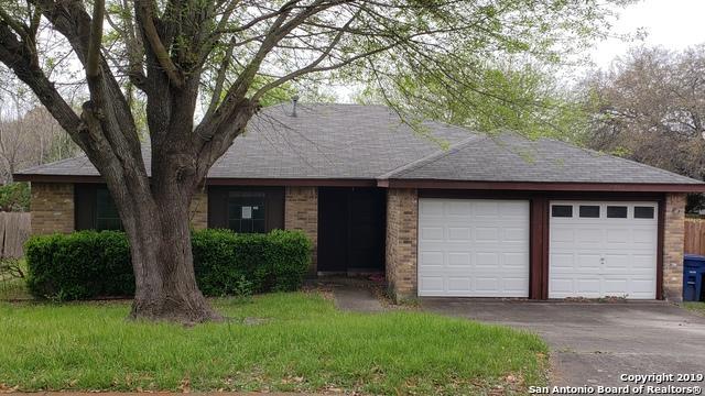 8707 Welles Edge Dr, San Antonio, TX 78240 (MLS #1367543) :: Alexis Weigand Real Estate Group