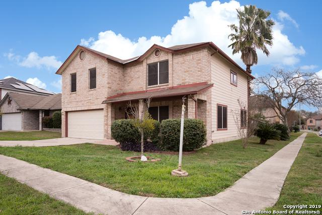 11100 Forest Night, Live Oak, TX 78233 (MLS #1367546) :: ForSaleSanAntonioHomes.com