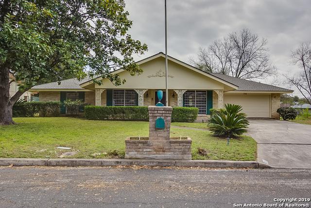 722 Weatherly Dr, Windcrest, TX 78239 (MLS #1367554) :: Vivid Realty