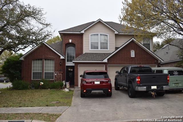 6119 Hart Glen, San Antonio, TX 78249 (MLS #1367556) :: Exquisite Properties, LLC
