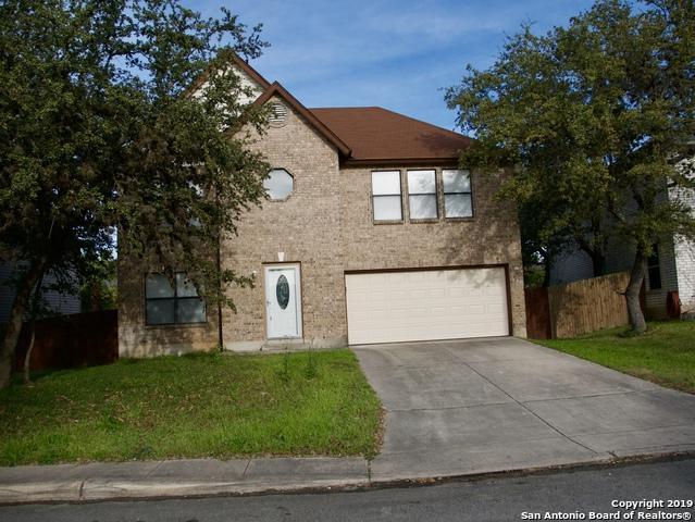 6351 Maverick Trail Dr, San Antonio, TX 78240 (MLS #1367572) :: Vivid Realty