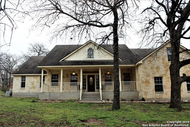 159 Home Place Dr, Adkins, TX 78101 (MLS #1367573) :: Alexis Weigand Real Estate Group