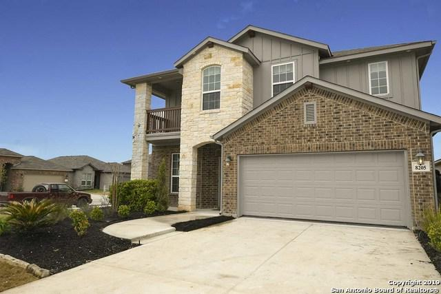 8205 Robin Gate, San Antonio, TX 78154 (MLS #1367585) :: Alexis Weigand Real Estate Group