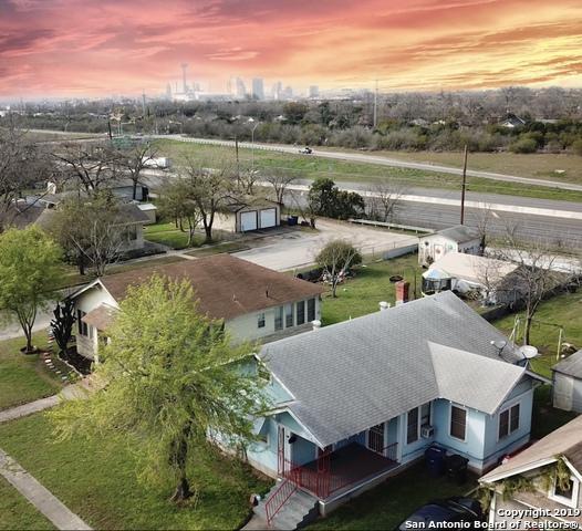 1007 E Drexel Ave, San Antonio, TX 78210 (MLS #1367599) :: The Mullen Group   RE/MAX Access