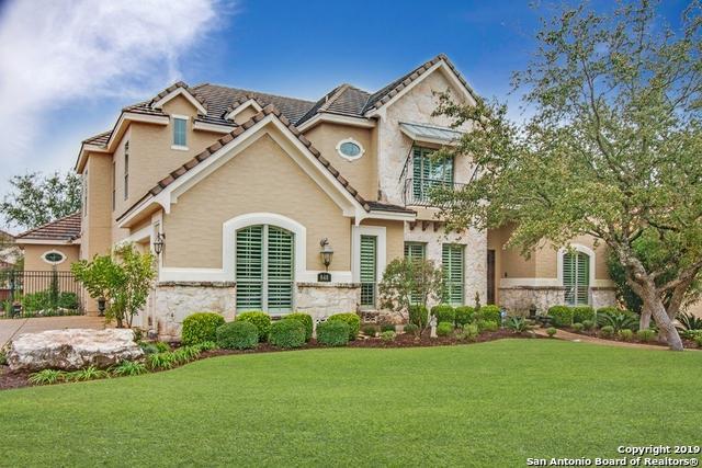 848 Hansen Grns, San Antonio, TX 78260 (MLS #1367607) :: Magnolia Realty