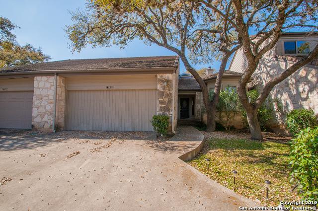 17227 Beacon Woods #1702, San Antonio, TX 78248 (MLS #1367618) :: Vivid Realty
