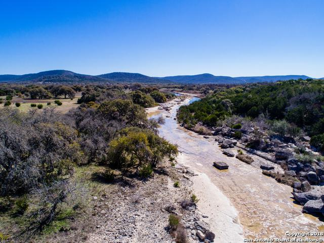 3800 S Seco Creek Rd, Utopia, TX 78884 (MLS #1367654) :: Legend Realty Group