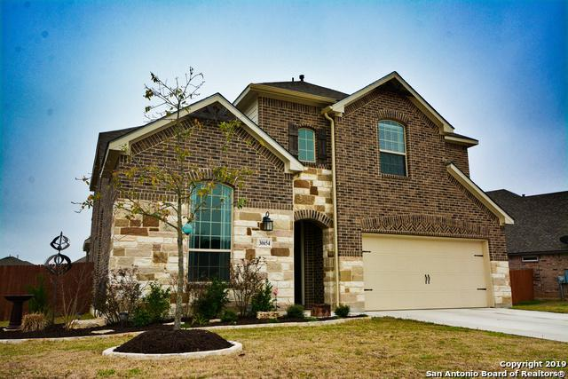 30654 Horseshoe Path, Bulverde, TX 78163 (MLS #1367655) :: Berkshire Hathaway HomeServices Don Johnson, REALTORS®