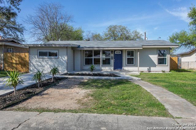 243 Edgebrook Ln, San Antonio, TX 78213 (MLS #1367663) :: The Mullen Group   RE/MAX Access