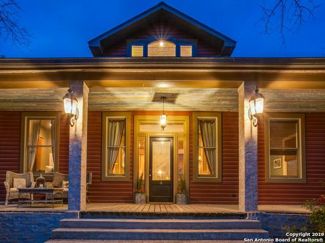 4 Hill View Ln, Boerne, TX 78006 (MLS #1367676) :: Vivid Realty