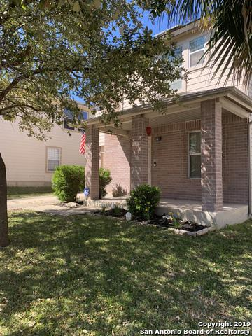 4927 Ancient Elm, San Antonio, TX 78247 (MLS #1367683) :: The Mullen Group | RE/MAX Access