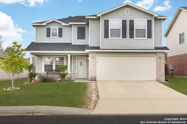 10915 Rindle Ranch, San Antonio, TX 78249 (MLS #1367689) :: Alexis Weigand Real Estate Group