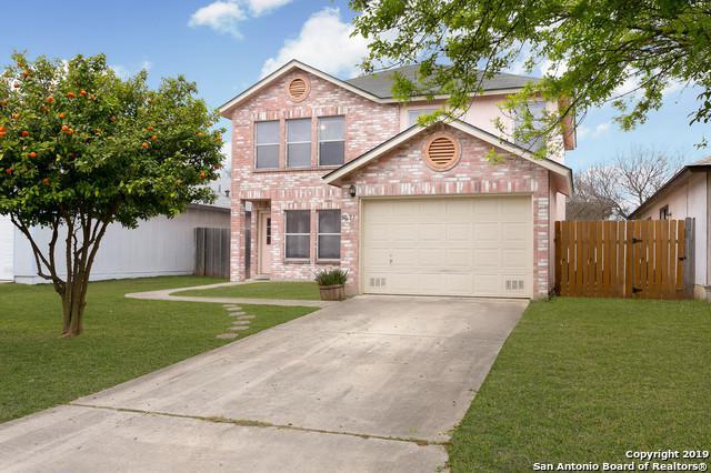 5631 Enchanted Draw, San Antonio, TX 78251 (MLS #1367690) :: Exquisite Properties, LLC