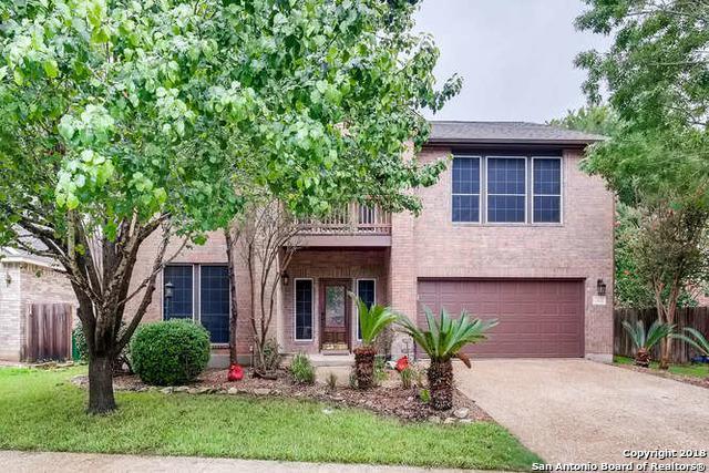 13110 Winding Creek, San Antonio, TX 78231 (MLS #1367754) :: Berkshire Hathaway HomeServices Don Johnson, REALTORS®