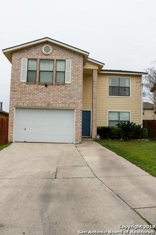 5859 Summer Fest Dr, San Antonio, TX 78244 (MLS #1367768) :: The Mullen Group | RE/MAX Access