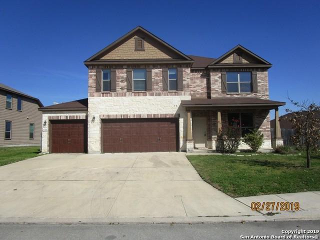 1322 Sunset Farm, San Antonio, TX 78245 (MLS #1367769) :: The Mullen Group | RE/MAX Access