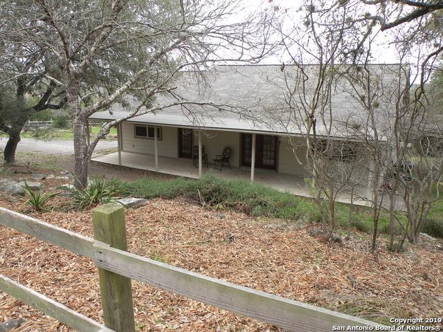 30415 Bulverde Hills Dr, Bulverde, TX 78163 (MLS #1367772) :: Alexis Weigand Real Estate Group