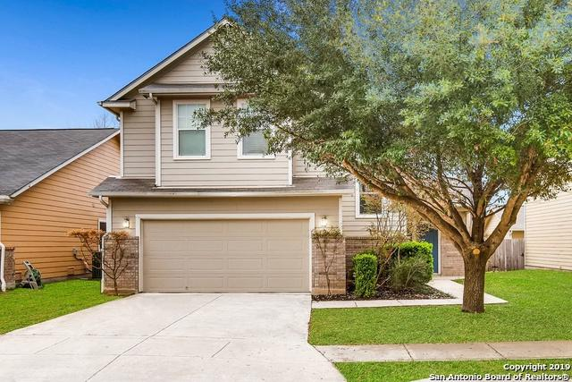 105 Happy Trail, Cibolo, TX 78108 (MLS #1367787) :: The Mullen Group | RE/MAX Access