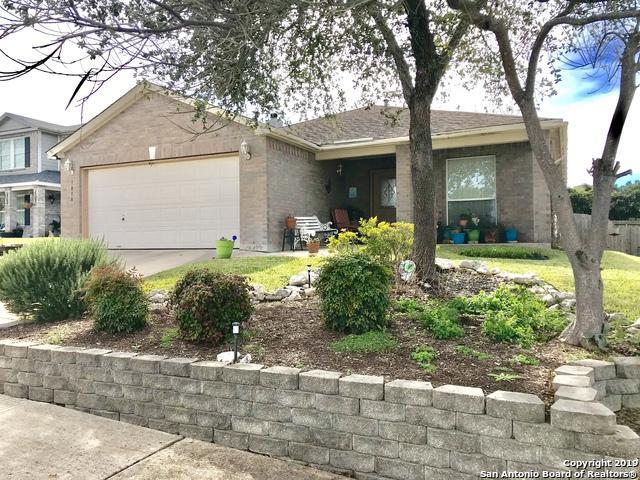 1818 Purple Tansy, San Antonio, TX 78260 (MLS #1367800) :: The Mullen Group | RE/MAX Access