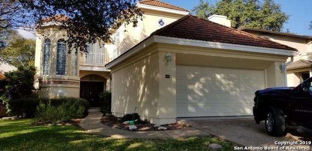 623 S Birdsong, San Antonio, TX 78258 (MLS #1367829) :: The Gradiz Group