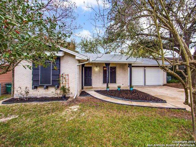 3206 Quakertown Dr, San Antonio, TX 78230 (MLS #1367866) :: Erin Caraway Group