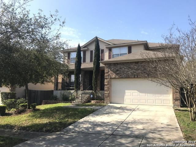 9623 Discovery Rise, Converse, TX 78109 (MLS #1367868) :: The Mullen Group | RE/MAX Access
